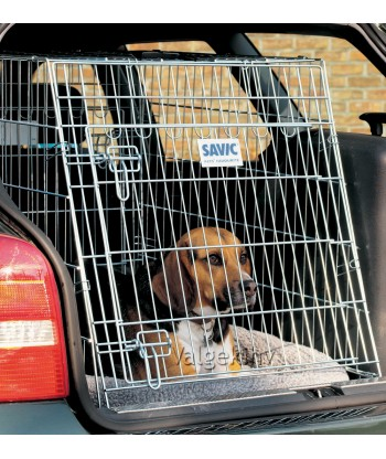 DOG RESIDENCE MOBILE koerapuurid autosse (Savic)