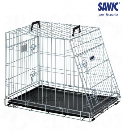 Dog Residence Mobile 76 & 91 (Savic)