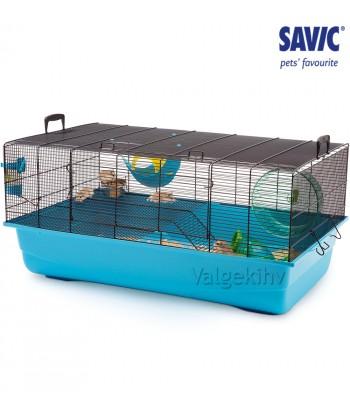 MICKEY 2 XL puur hiirtele, kääbushamstritele (Savic)