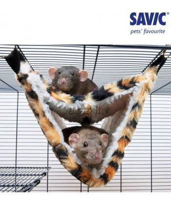 Rippkiik puuri rottidele, tuhkrutele (Savic)