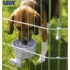 CROCK LARGE & JUMBO anumad puuri võre külge koertele ja väikeloomadele (Savic)