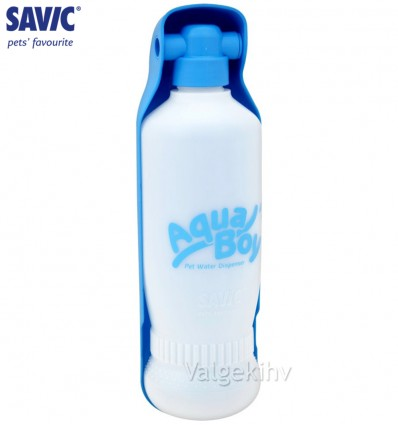 AQUA BOY XL joogipudel (Savic)