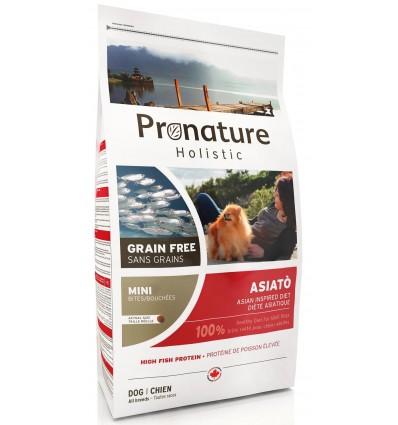 Pronature Holistic ASIATÒ - teraviljavaba kuivtoit koertele