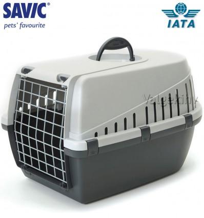 Trotter 1, 2 ja 3 puur transpordiks kassile, koerale, küülikule (Savic)