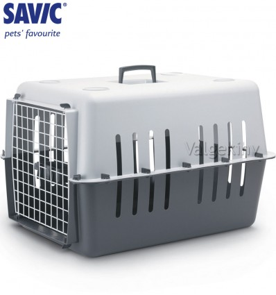 PET CARRIER 4 transpordipuur koertele (Savic)