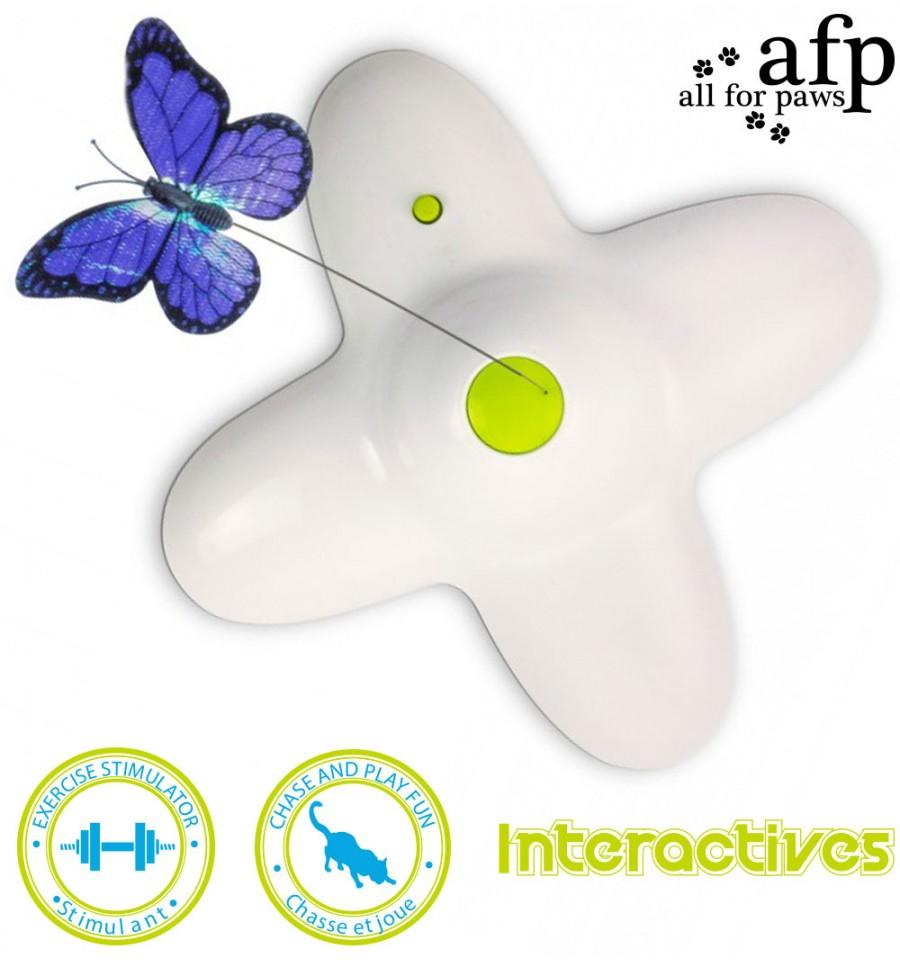 7c71b4959d4 ... Interaktiivne mänguasi kassile Flutter Bug (AFP) ...