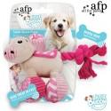 Mänguasi kutsikale Snick-Snack Piggy (AFP)