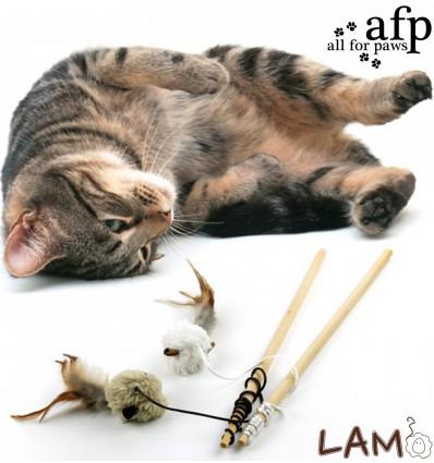 18318282b1c Mänguasi kassi - kassile - kasside mänguasjad - catnip