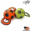 Mänguasi koerale Ballistic Handle Ball (AFP - Outdoor Dog)