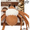 Mänguasi kassile Ping Pong Spider (AFP - Lamb Cat)