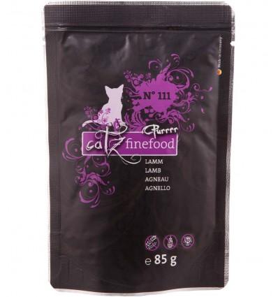 Purrrr N°111 LAMBATALLE LIHAGA (70%), teraviljavaba kassieine kotike (Catz Finefood)