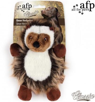 Mänguasi koerale Omer Hedgehog (AFP - Classic)