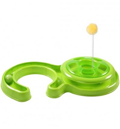 Interaktiivne mänguasi kassile Great Fun (Pawise)