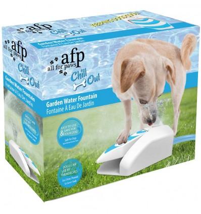 Chill Out purskkaev koerale aias kasutamiseks (AFP)