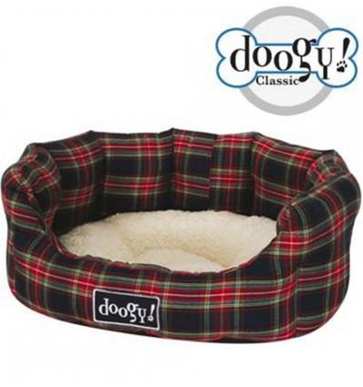 Pesa koerale Scottish (Doogy)