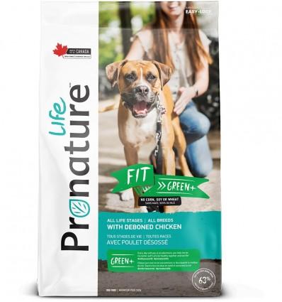 Pronature Life FIT kuivtoit koertele, kanalihaga