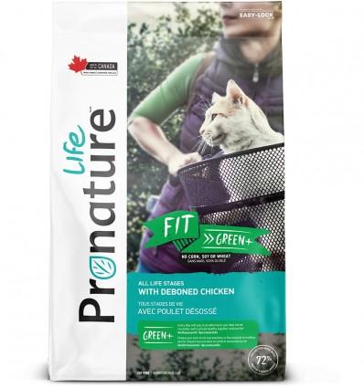 Pronature Life FIT kuivtoit kassidele, kanalihaga