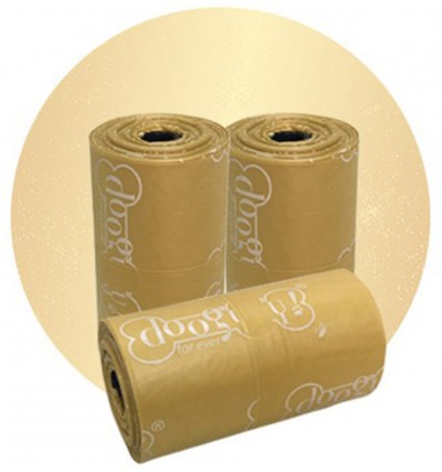 Kakakotid biolagunevad, 3 x10 tk (Chadog)