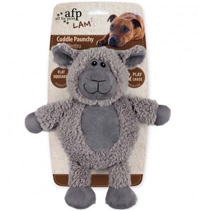 Mänguasi koerale Cuddle Paunchy - ahv/lammas/hobune (AFP - Lamb)