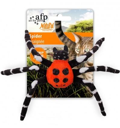 Mänguasi kassile Spider (AFP - Natural Instincts)