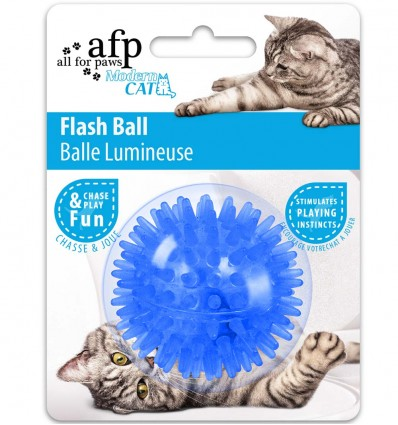 Mänguasi kassile Flash Ball (AFP - Modern Cat)