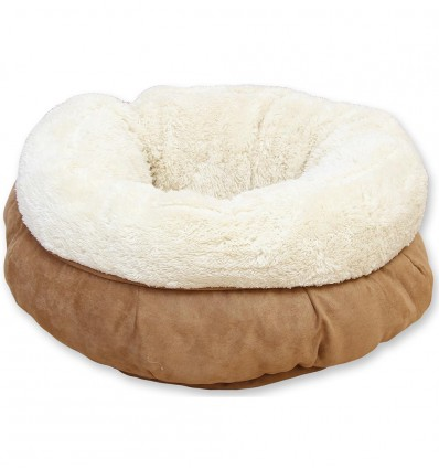 Pesa kassile Donut Bed (AFP - Lamb Cat)