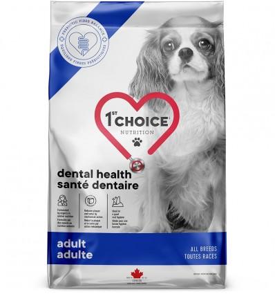 1st Choice Dental Health - täiskasvanud koerale