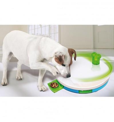Interaktiivne mänguasi - Spining Feeder (Pawise)