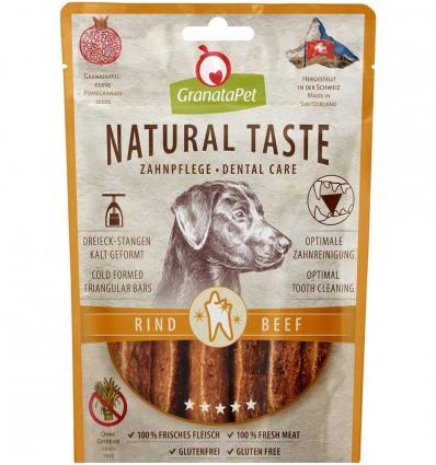 GranataPet Natural Taste Dental Care maius hambahoolduseks, veiselihaga