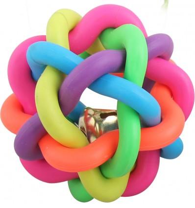 Mänguasi koerale Rainbow World - Ball (Pawise)