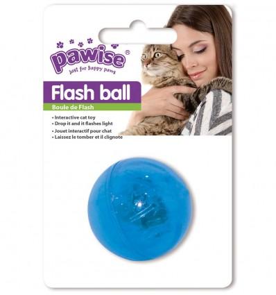 Mänguasi kassile Flash Balll (Pawise)