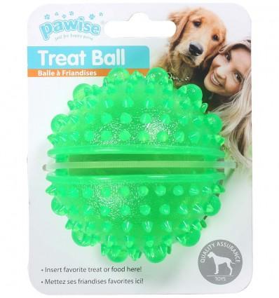 Mänguasi koerale, maiusepall Ball Dispenser (Pawise)