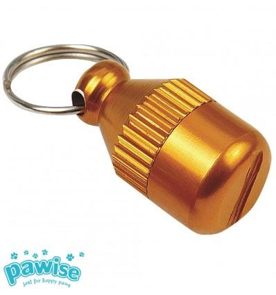 Aadressi-ripats koerale Address Tube (Pawise)