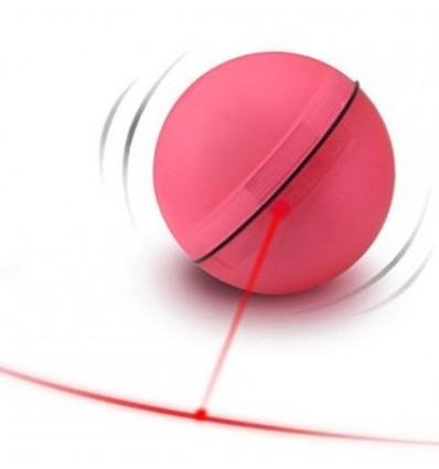 Mänguasi koerale ja kassile, pall elektrooniline Magic LED Ball (D&D)