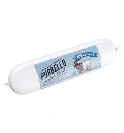 Vorst Purbello KITSELIHA (90%), PORGANDITE ja MAITSETAIMEDEGA naturaalne teraviljavaba koerale (Dogz Finefood)