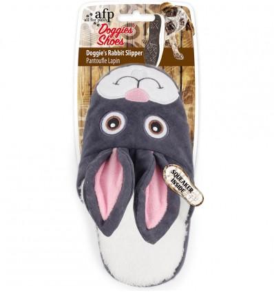 Mänguasi koerale Doggie's Rabbit Slipper (AFP - Doggies' Shoes)