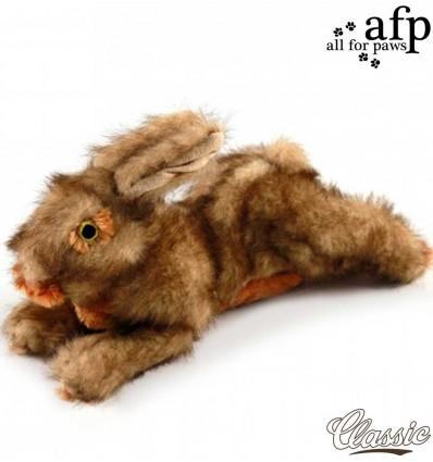 Mänguasi koerale Brown Rabbit-S (AFP - Classic)