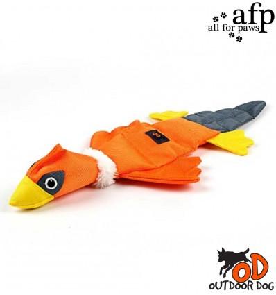 Mänguasi koerale Ballistic Quack Pheasant (AFP - Outdoor Dog)