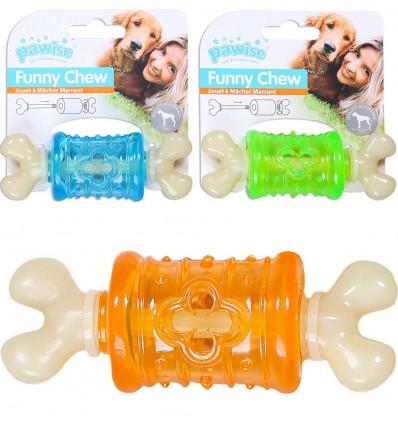 Mänguasi koerale, erinevad suurused TPR Squeaky Ball (Pawise)