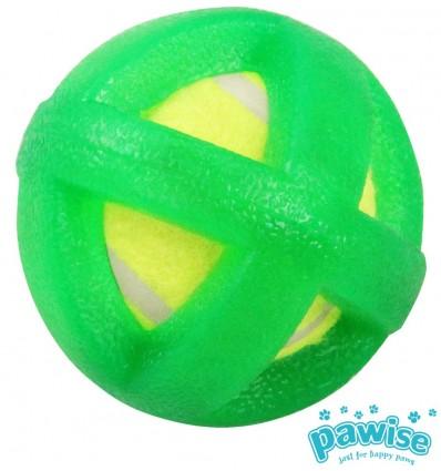 Mänguasi koerale Hollow Ball (Pawise)