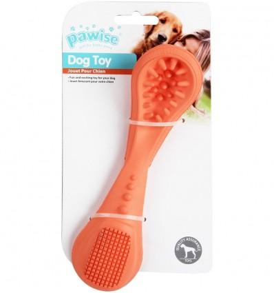 Mänguasi koerale, kummist hambahari Fancy Chew (Pawise)