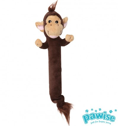Mänguasi koerale Stick Monkey (Pawise)