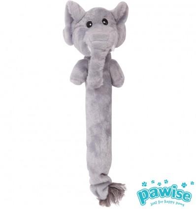 Mänguasi koerale Stick Elephant (Pawise)