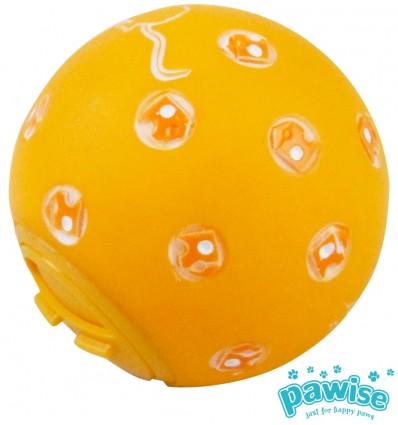 Maiusepall kassile Cat Treat Ball (Pawise)