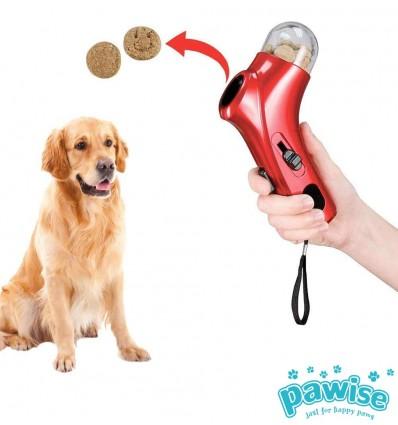 Interaktiivne mänguasi koerale Treat Launcher (Pawise)