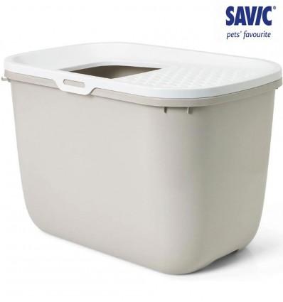 HOP-IN liivakast kassile, erinevad värvused, kassitualett (Savic)