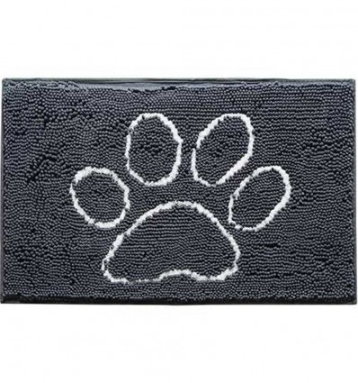 Multifunktsionaalne, mustust imav vaip / matt  hall (Ideal Dog)