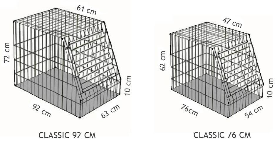 CLASSIC KOERAPUURID AUTOSSE
